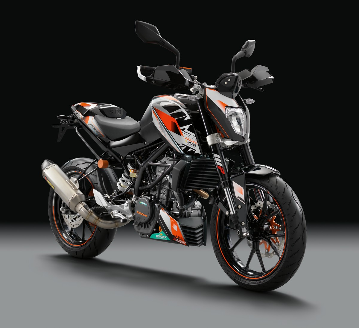 ktm store ktm street powerparts 390 duke body. Black Bedroom Furniture Sets. Home Design Ideas
