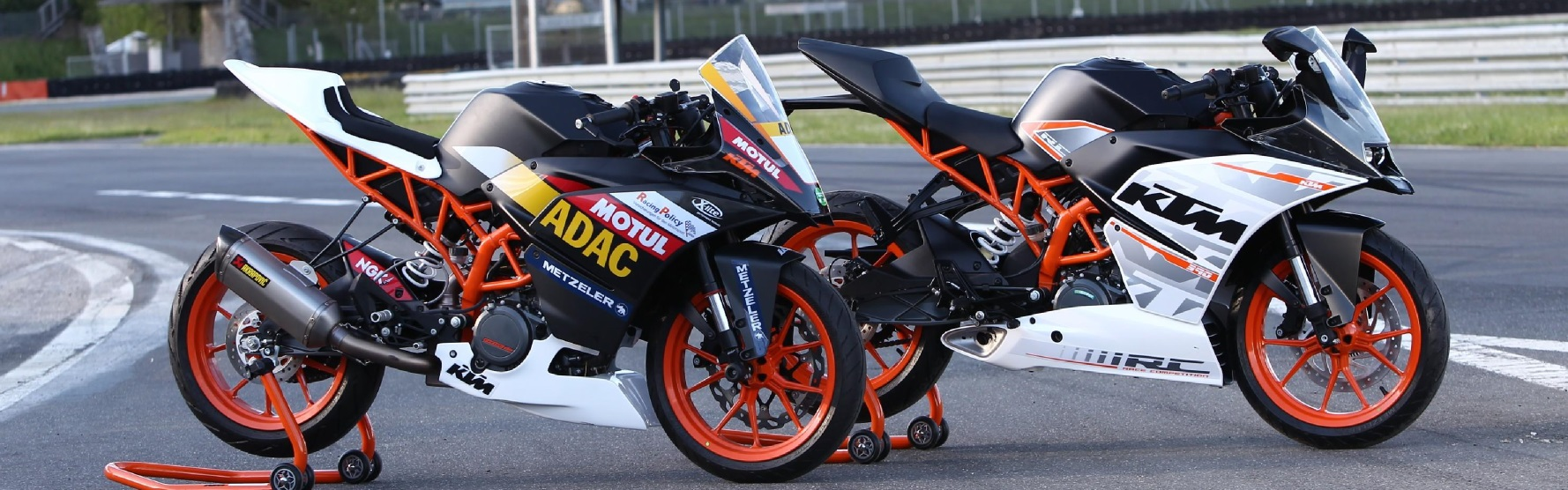 welcome to ktm performance