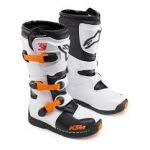 KTM TECH 3S KIDS MX BOOT