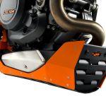 KTM 690 Duke Front Spoiler