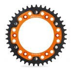 Supersprox stealth rear sprocket 41T