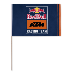 RED BULL KTM ESSENTIAL FLAG
